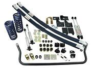 Ridetech 1955-1957 Chevy Streetgrip Suspension System Small Block/ls 11015010