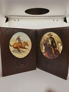 2 Time Life Books The Old West Series Gunfighters And The Cowboys Set Of 2