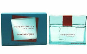 Apparition Homme Emanuel Ungaro 3.4oz-100ml Edt Spray New Discontinued Ia04