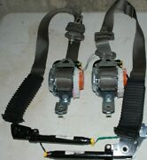 Ford F-150 Seat Belts Left Right Front 2015 Driver Passenger Crew Cab Set Pair