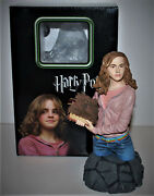 Gentle Giant Harry Potter Hermione Granger Collectible Bust 1924 Of 2500