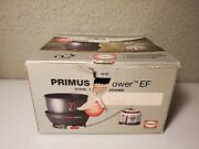 Primus Etapower Ef 351001 Camping Hunting Backpacking Portable Trail Stove Kit
