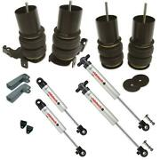 Ridetech 1965-1970 Impala Front And Rear Air Suspension 11280197