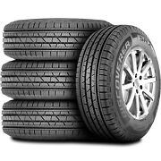 4 Tires Cooper Discoverer Srx 245/55r19 103h As All Season A/s