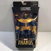 Hasbro Marvel Legend 2018 Inches Action Figures Thanos