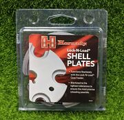 Hornady Shell Plate Lock N Load Ap 223 Rem 380 Auto Size 16 - 392616