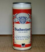 Rare Vintage 1980s Budweiser Beer Can Phone Bud - No Box - Works