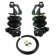 Ridetech Leveltow For 04-08 F250 F350 2wd With Or Without In Bed Hitch 81224005