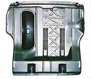 Trunk Floor Assembly W/ Spare Tire Well Fits Chevrolet 55-57 - Special Order