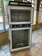 Duke Ahp0-6/18 Stainless Electric Bread Baking Convectionoven