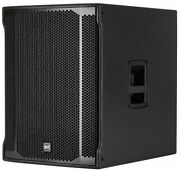 Rcf Sub8003asmkii Active 18-in Subwoofer W/4-in Voice Coil