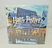 Harry Potter The Complete Series 1-7 By J.k. Rowling 2013 Paperback