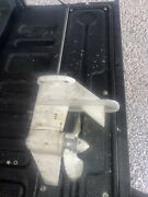 Lower Unit Gearcase Montgomery Ward Seaking 9hp Sea King Everything Is Working