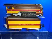 Mth 30-1139-1 Union Pacific 4-6-2 Forty-niner Steam Engine Protosound Ln