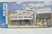 Walthers Cornerstone New River Mining Company Ho Scale Factory Sealed 933-3017