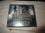 Into The Woods Tales From The Hollows And Beyond - Kim Harrison -audio Book Cd