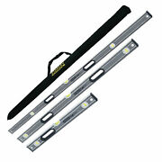 Stanley Fatmax 3 Piece Level Pack