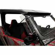 Tusk Wing Vent Kit 17 Wing With 2 Roll Cage Clamps