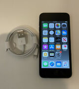 Apple Ipod Touch 6th Gen. Space Gray 32gb See Pictures Read Description