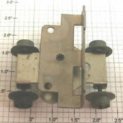 Lionel 8142-20 Front Truck And Bracket