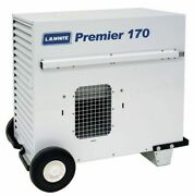 L.b. White Ts170bspn22168t Ductable Tent Portable Gas Heater, Propane, Natural