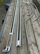 77-79 Ford Truck Ranger And Racetrack Side Bed Trim Molding