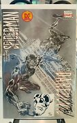 Spiderman Daredevil 1 Dynamic Forces Signed And Remarked 13/100 Df Sketch Rare