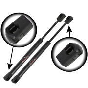 Qty 2 10mm Nylon End Lift Supports 15.9 Extended X 27lbs
