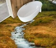 3d Yellow Grass River Ske1951 Floor Wall Paper Wall Print Decal Wall Deco Bea