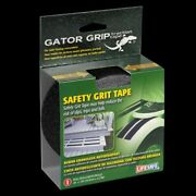 Top Tape And Label Grip Tape - Waterproof In Black 1 X 15 Ft Re3951
