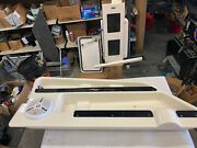 Grady White 300 Marlin Starboard Side Panel Insert Removed From 2004 Grady. Us