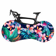 Indoor Anti-dust Storage Bicycle Garage Wheel Chains Case Bike Cycling Cover