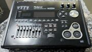 Roland Td-30 Drum Brain Module V-drums With Kettle Lead/cable