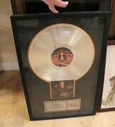 Grand Ole Opry Piece Of History .... 1 Of A Kind