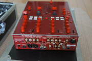 Vestax Pmc-05 ProⅣ Red Dj Mixer Professional Mixing Controller