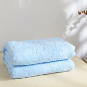 Cotton Summer Bedding Throw Blanket Coverlet Bed Sheet Towel Quilt Baby Blankets