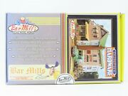 Ho 1/87 Scale Bar Mills Limited Run Kit Dunphy Hardware - Sealed