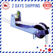 Lift Lock Compact Zinc Plated Anchor Line Control Economical Durable Supporting