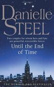 Until The End Of Time By Steel New 9780552159098 Fast Free Shipping-