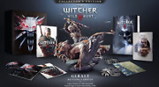 The Witcher 3 Collectors Edition Ps4