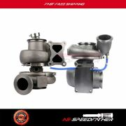 Twin Turbochargers Turbo For 2005-2009 Caterpillar 10r8614 600hp +