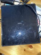 Rca Ant1650f Flat Digital Amplified Indoor Tv Antenna Scratched