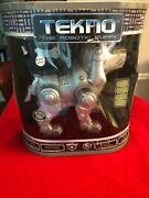 Vintage Tekno Robotic Puppy Never Open New In Box Needs A New Home