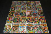 Red Sonja 1 - 7 Marvel Feature 2 - 15 She-devil With A Sword Lot Conan 1975 1977