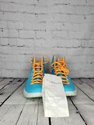 Size 12 - Nike Kd 5 Easter 2013 Ds