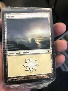 Innistrad 80 Land Pack From Fat Pack Brand New Sealed Magic Mtg Cny