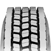 4 New Ironhead Idl300-fs 11r22.5 Load G 14 Ply Drive Commercial Tires