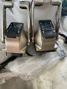 Morse Electronic Lever Top Mount Control Box Dual Station Twin Engine Refurb.
