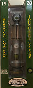 Gearbox Limited Edition 1920 John Deere Gas Pump Replica Coin Bank New