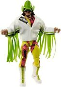 Wwe Ultimate Edition Macho Man Randy Savage Action Figure 6 W/ Swappable Heads